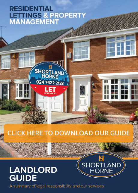Download our landlord guide