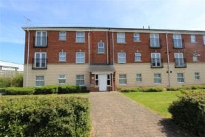 Blakely Court, Highley Drive, Radford, COVENTRY