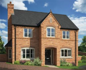 Castle Close, Fillongley, Coventry