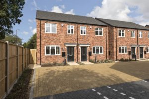 Sowe Gardens, Princethorpe Way, Binley, Coventry
