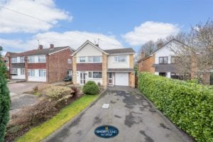 Lambourne Close, Mount Nod, Coventry