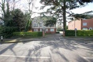 Alexandra Court, Stoke Green, Coventry, CV3 1FF