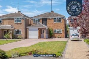 Howes Lane, Finham, Coventry