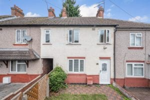 Armfield Street, Courthouse Green, Coventry, CV6 7GD