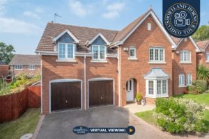 Sandringham Close, Westwood Heath, Coventry