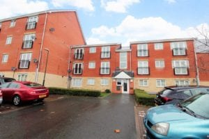 Signet Square, Lower Stoke, Coventry