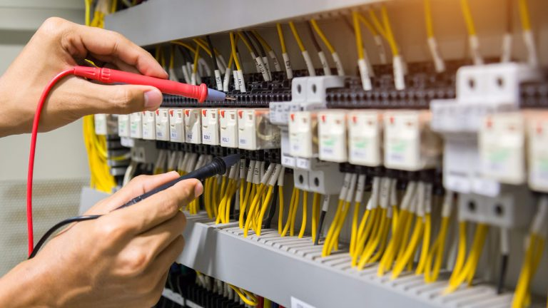 electrical safety coventry
