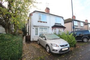 Whoberley Avenue, COVENTRY