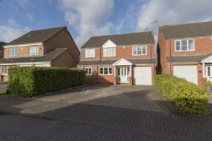 Renolds Close, Tile Hill, Coventry