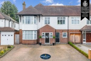 Asthill Grove, Coventry