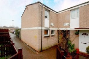 Edward Bailey Close, Binley, Coventry, CV3 2LZ