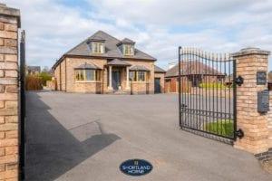 Truffle House, Bedworth Road, Bulkington, Bedworth, CV12 9LJ