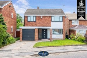 Bywater Close, Styvechale Grange, Coventry