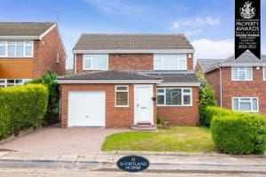Lonscale Drive, Styvechale Grange, Coventry