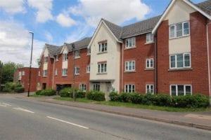 Headley House, Coundon, Coventry CV1