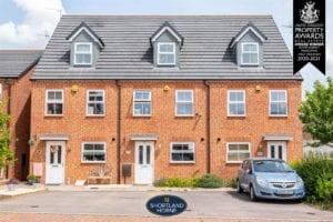 Cherry Tree Drive, Canley, Coventry